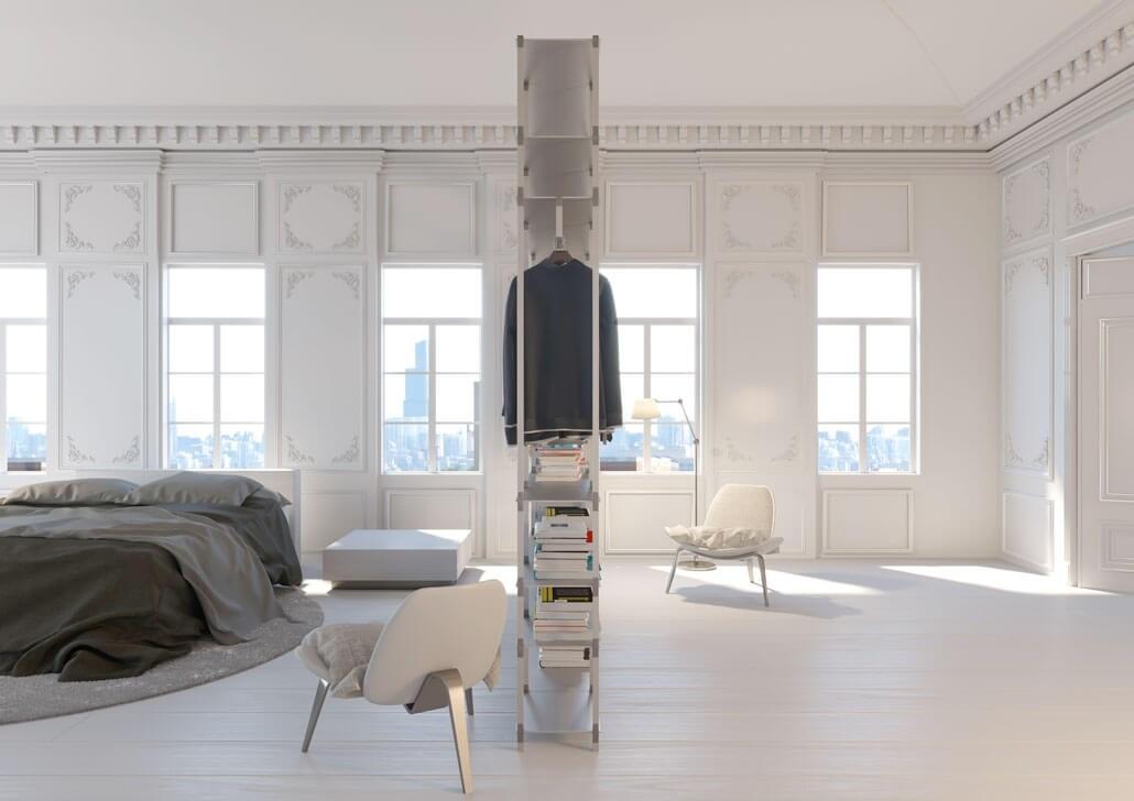 TRACK Classic Bedroom 04 V3