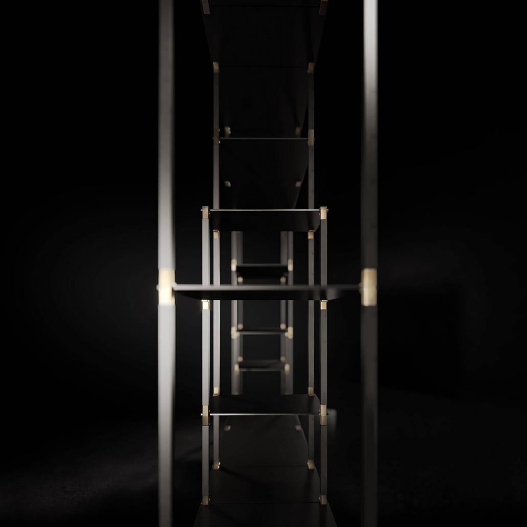individuelles Designer Möbel
